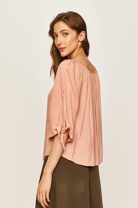 Answear - Блуза  100% Вискоза