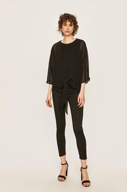 Answear - Bluzka czarny