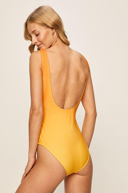 Answear - Costum de baie galben