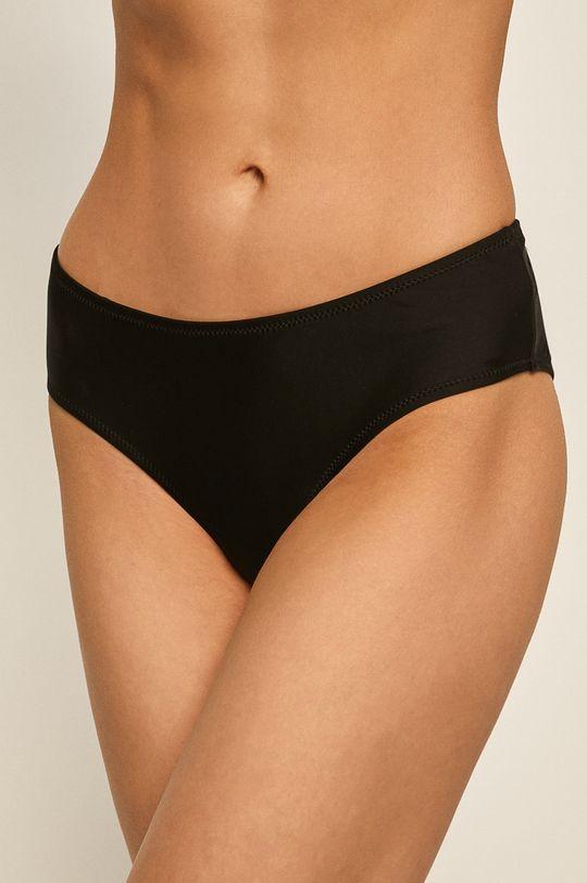 negru Answear - Chiloti de baie De femei