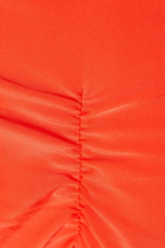 červená Answear - Plavkové kalhotky