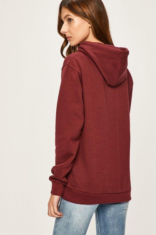 Answear - Bluza 35% Bumbac, 65% Poliester