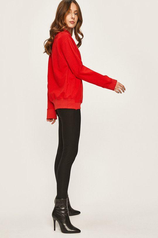 rosu Answear - Bluza De femei