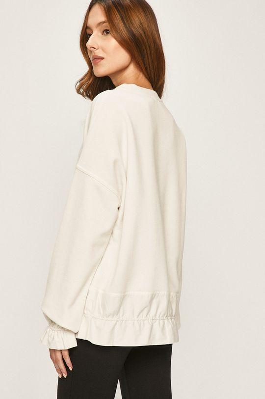 Answear - Bluza 80% Bumbac, 20% Poliester