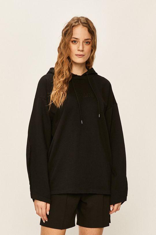 Answear Lab - Bluza czarny