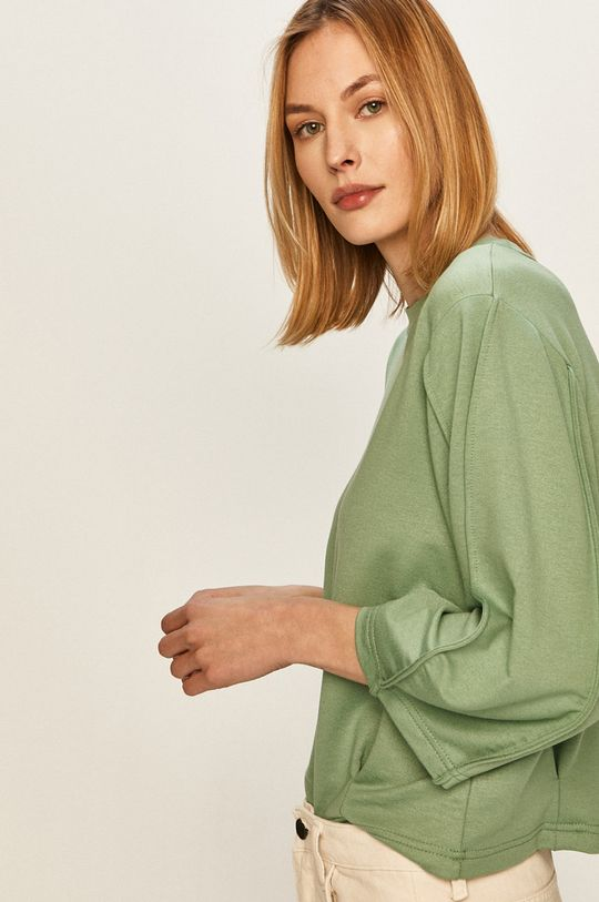 menta Answear - Bluza De femei