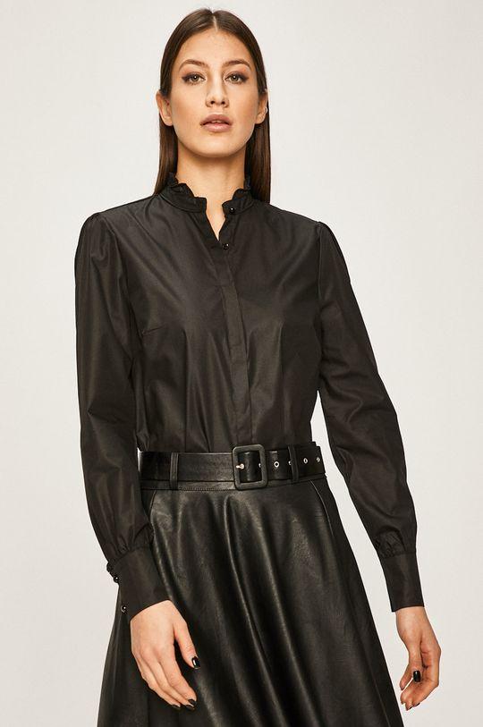 negru Answear - Camasa De femei