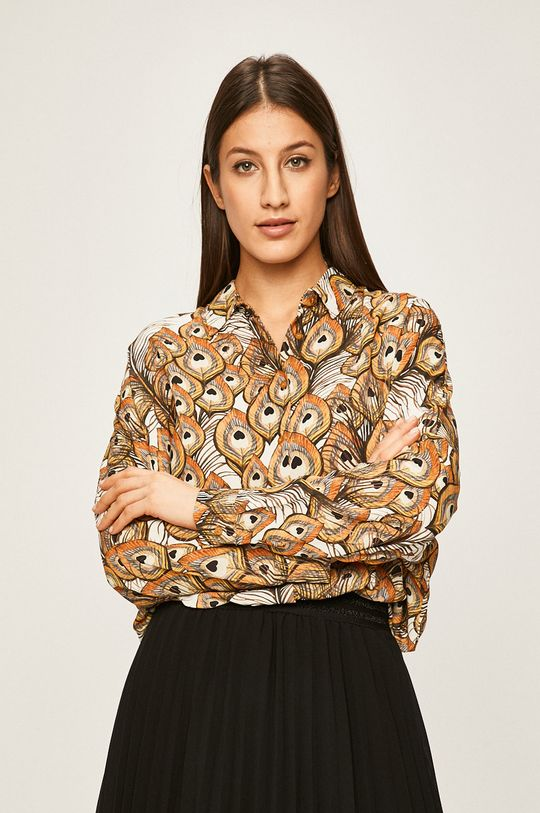 viacfarebná Answear - Košeľa