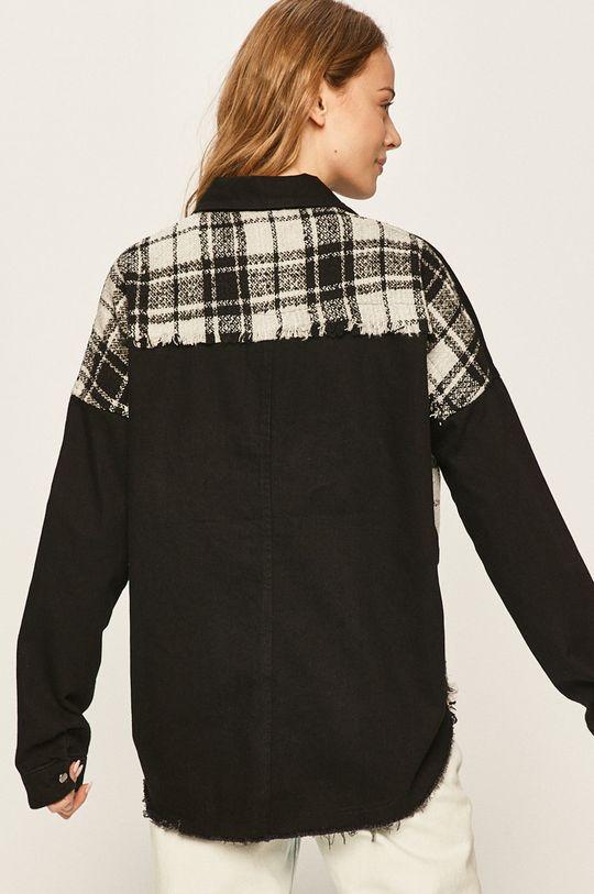 Answear - Rifľová košeľa  100% Bavlna