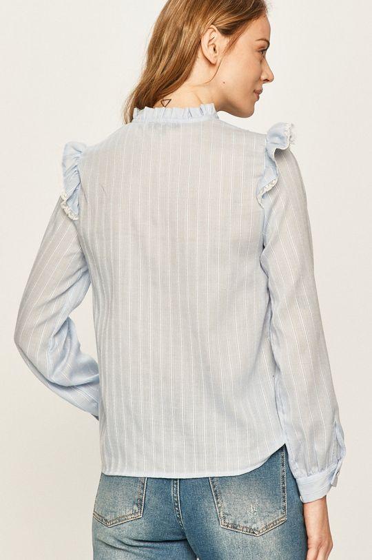 Answear - Koszula 80 % Bawełna, 20 % Poliester