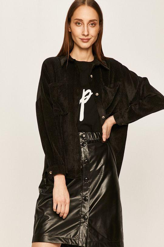 Answear - Риза черен