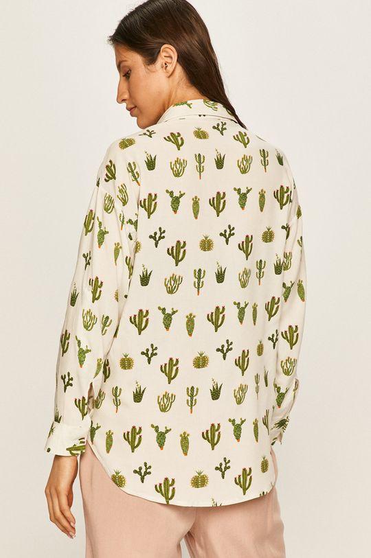 Answear - Košeľa  100% Bavlna