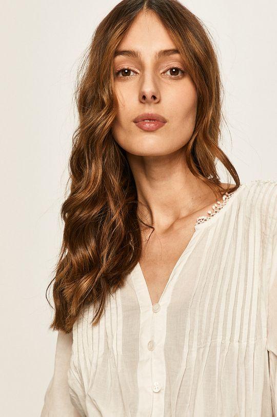 bílá Answear - Košile