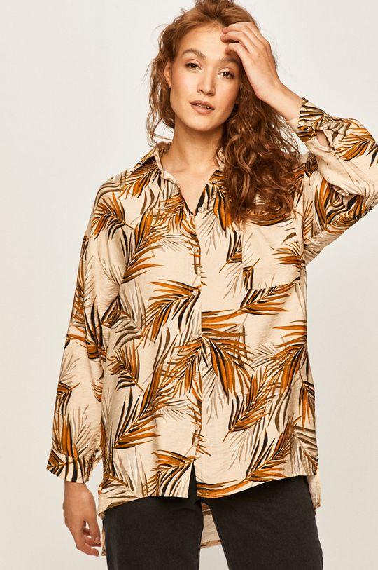 multicolor Answear - Koszula