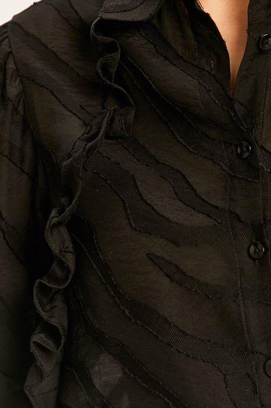Answear - Košile černá