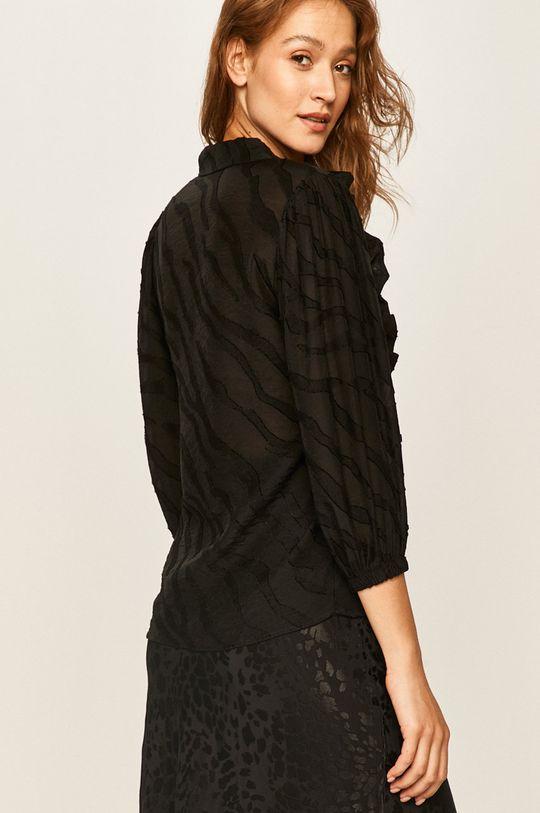 černá Answear - Košile