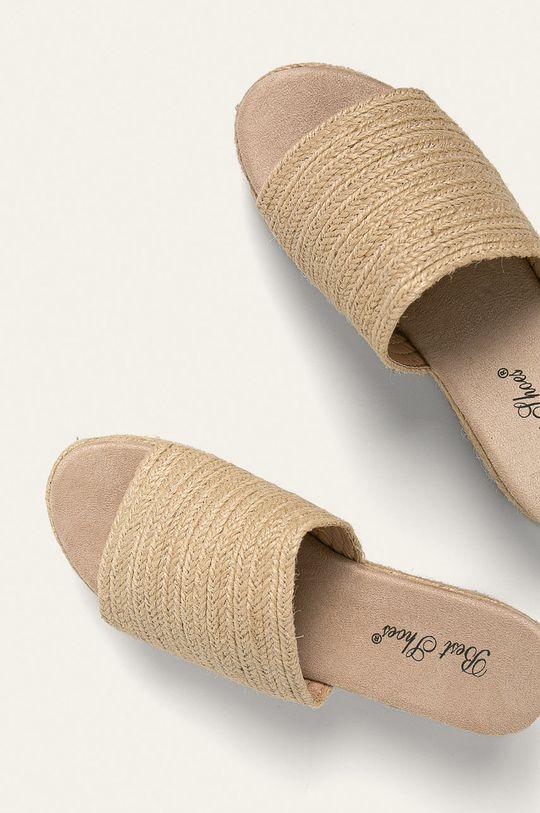 Answear - Šľapky Best Shoes Dámsky