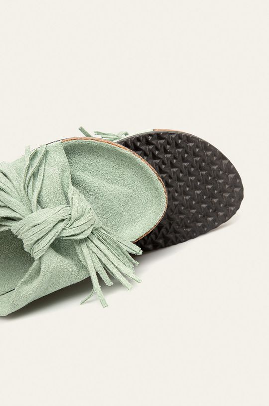 mätová Answear - Šľapky Anesia