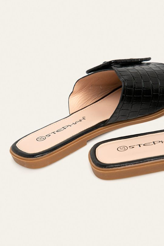Answear - Papuci Stephan Gamba: Material sintetic Interiorul: Material sintetic Talpa: Material sintetic