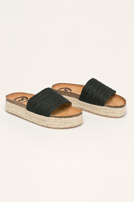 Answear - Papuci WK negru