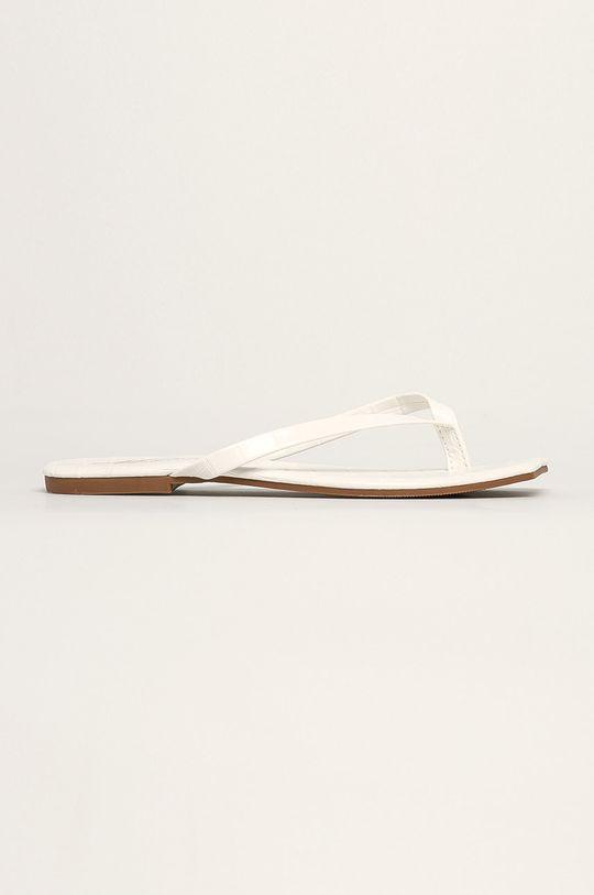 biały Answear - Japonki Mulanka Damski