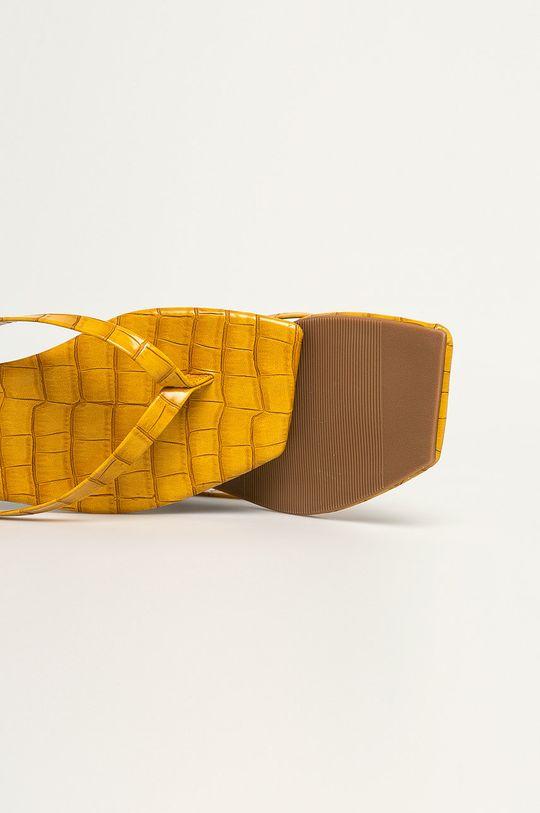 Answear - Slapi Mulanka Gamba: Material sintetic Interiorul: Material sintetic Talpa: Material sintetic