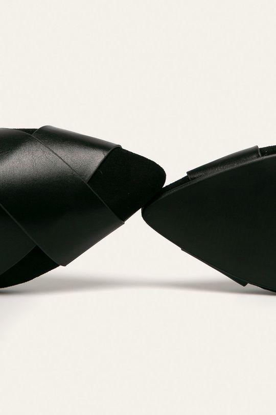 Answear - Papuci Ciaodea Material sintetic
