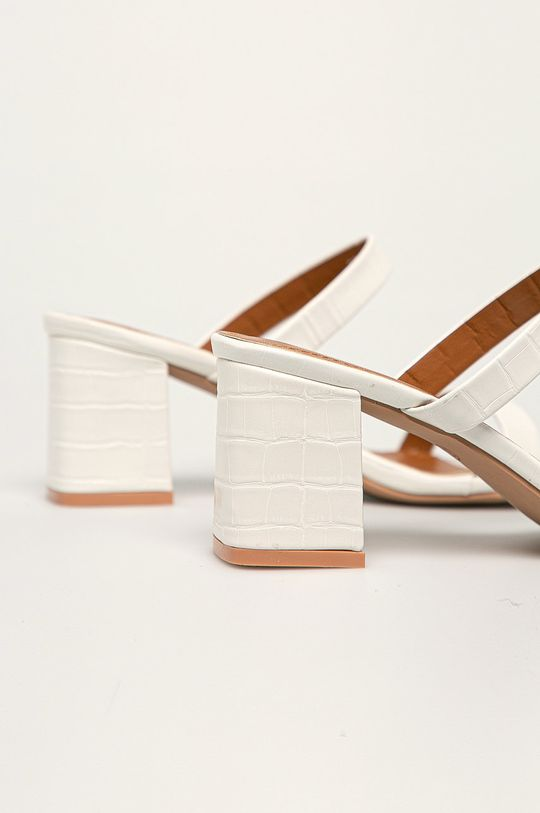 Answear - Papuci Sweet Shoes Material sintetic