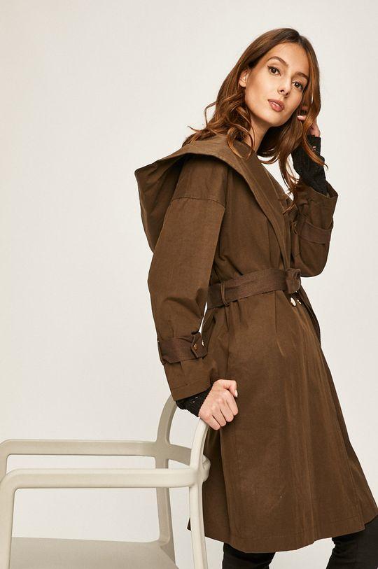 militar Answear - Palton De femei