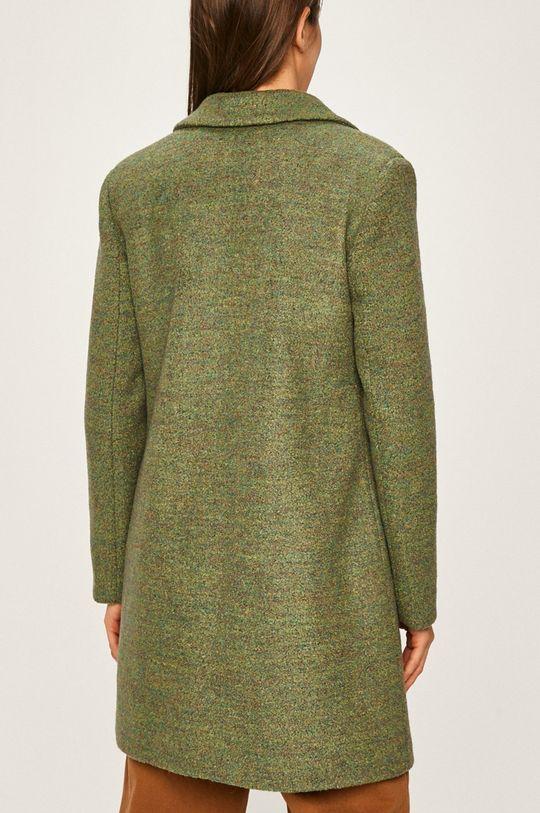 Answear - Kabát  50% Akryl, 20% Bavlna, 30% Polyester