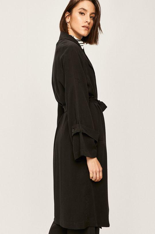 Answear - Płaszcz 100 % Lyocell