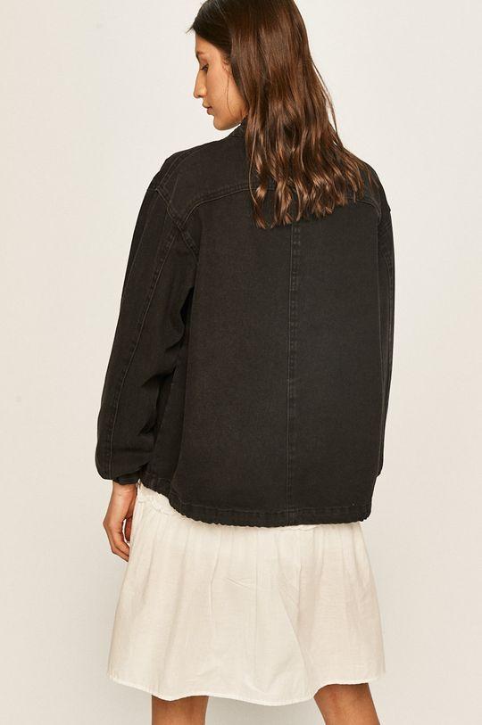 Answear - Rifľová bunda  100% Bavlna