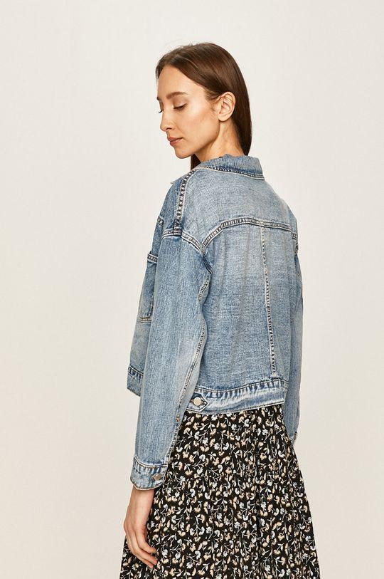 Answear - Kurtka jeansowa 100 % Bawełna