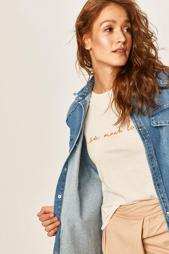 Answear - Geaca jeans