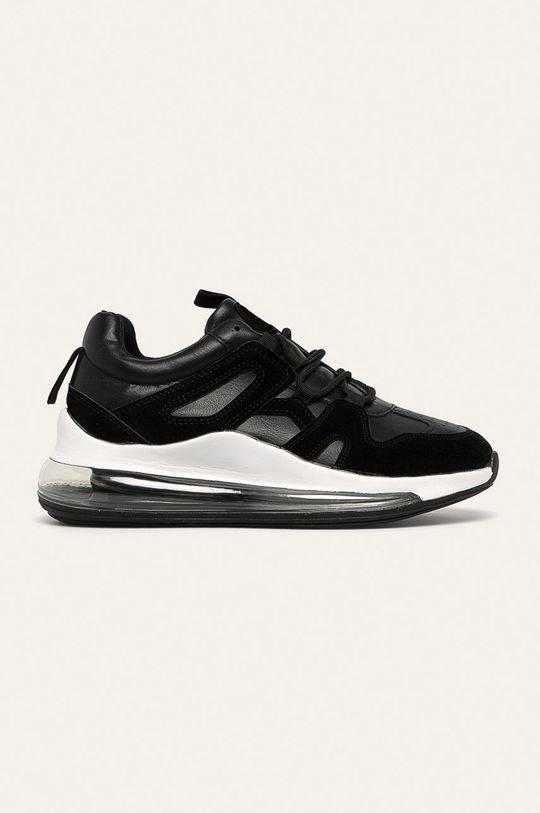 negru Answear - Pantofi De femei