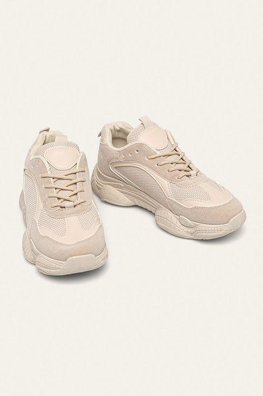 Answear - Pantofi bej
