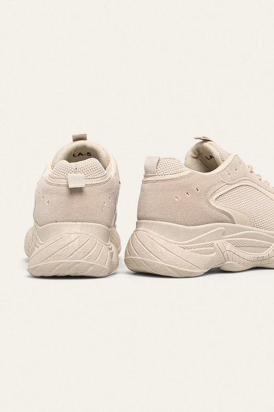 Answear - Pantofi Gamba: Material sintetic, Material textil Interiorul: Material textil Talpa: Material sintetic