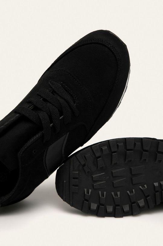 czarny Answear Lab - Buty Ideal Shoes