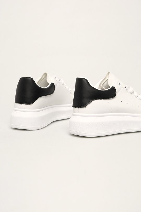 Answear - Pantofi Gamba: Material sintetic Interiorul: Material sintetic Talpa: Material sintetic