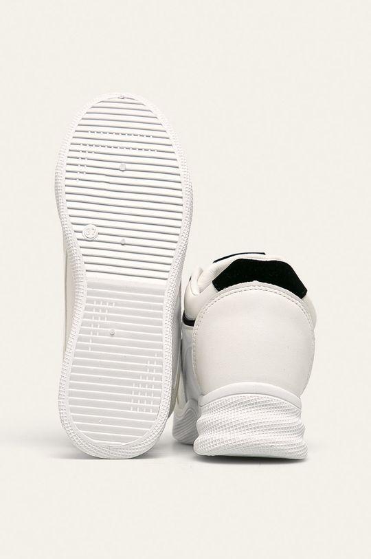 білий Answear - Черевики