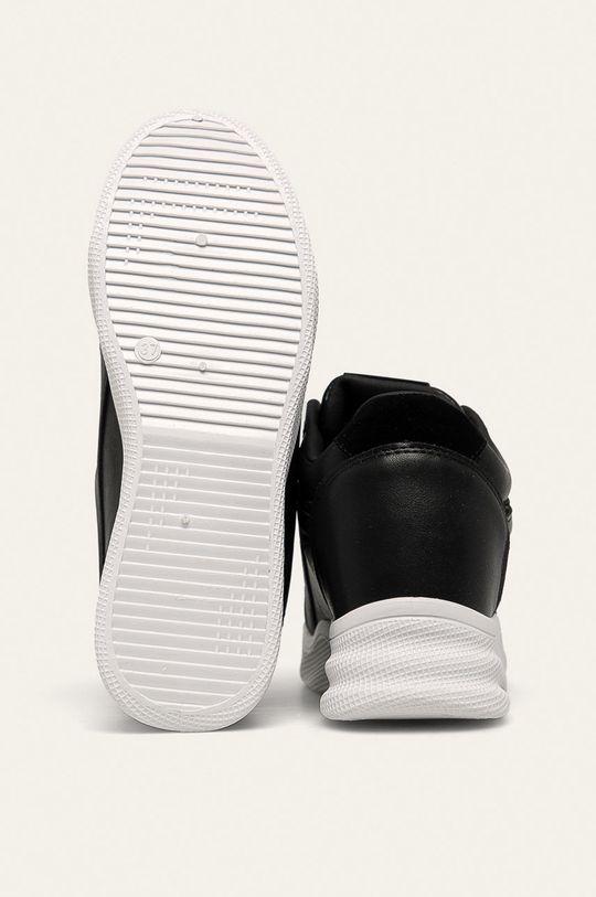 чорний Answear - Черевики