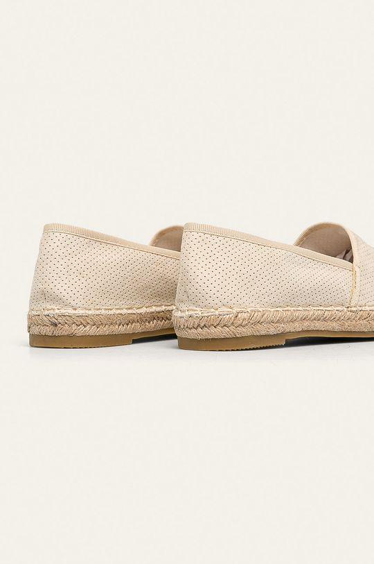 Answear - Espadrile Guapissima Gamba: Material textil Interiorul: Material textil Talpa: Material sintetic