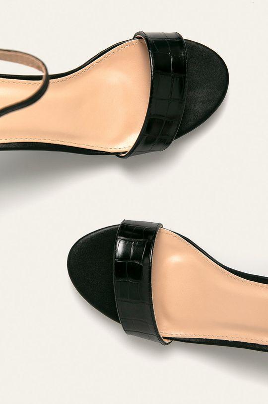 Answear - Sandale Ideal Shoes De femei