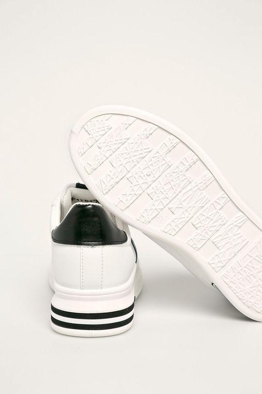 Answear - Pantofi Fashion Bella Gamba: Material sintetic Interiorul: Material textil Talpa: Material sintetic