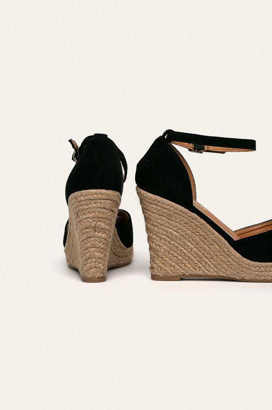 Answear - Espadrile LaDonna Gamba: Material textil Interiorul: Material sintetic Talpa: Material sintetic