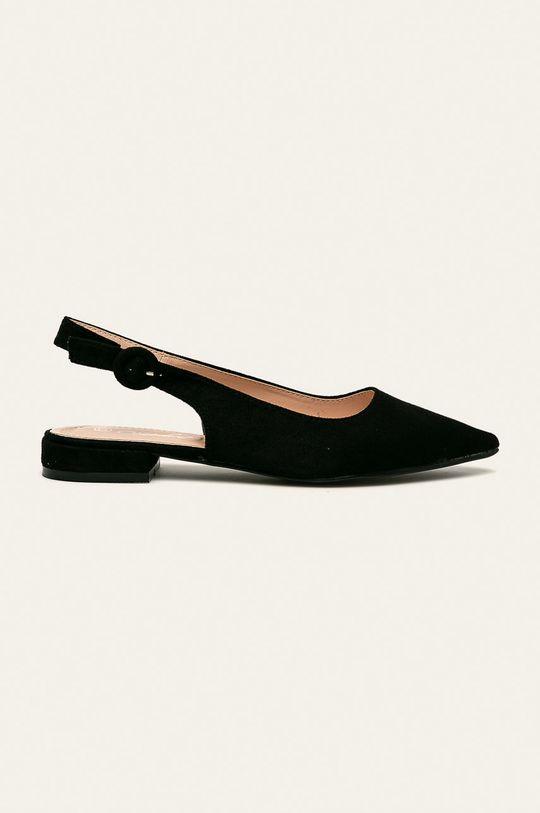 negru Answear - Balerini Ciaodea De femei