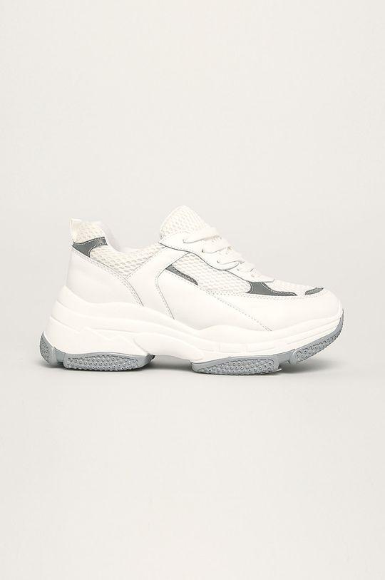 biały Answear - Buty Damski