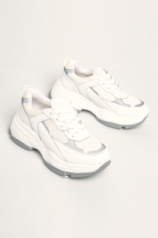 Answear - Buty biały