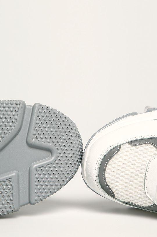 biały Answear - Buty