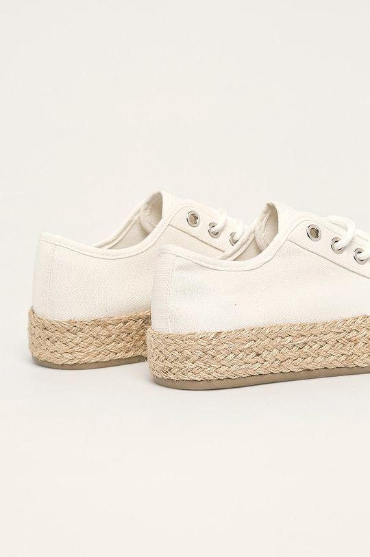 Answear - Espadrile Kylie Crazy Gamba: Material textil Interiorul: Material textil Talpa: Material sintetic